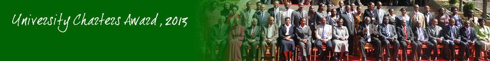 Commission of University Education